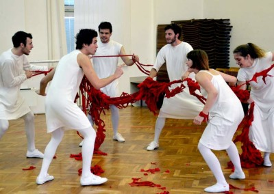 UMAS - Euripid 'Elektra'